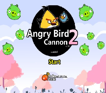 Angry Birds Cannon 2 Game