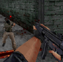 Urban Warfare 2 Game