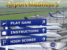 Airport Madness 3 Game