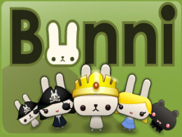 Bunni: How we first met Game