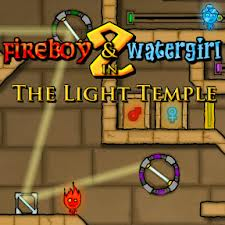 Fireboy and Watergirl 2 Game