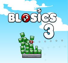 Blosics 3 Game