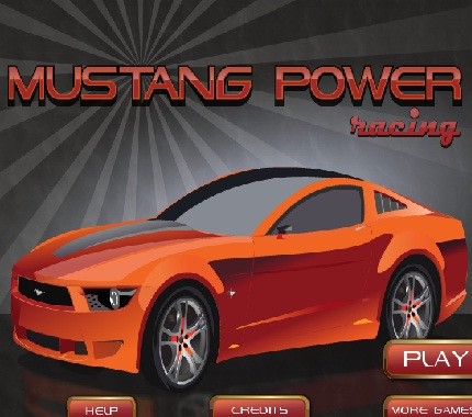 Mustang Power Racing