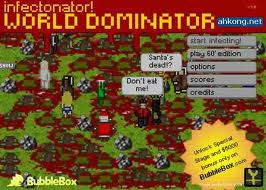 Infectonator: World Edition