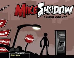 Mike Shadow: I Paid For It