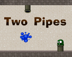 Two Pipes