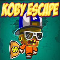 Koby Escape Game
