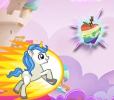Pony Candyland Run