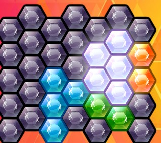 Hex Blitz Game